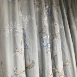 COLEFAX EMBROIDERY